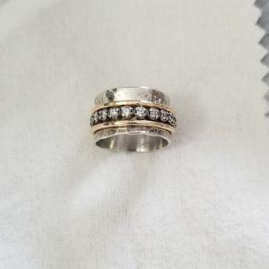 Inspiranza Designs Primitive Shine Ring
